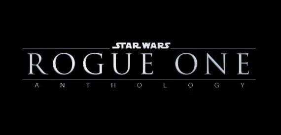 Logo de Star Wars Anthology: Rogue One (2016)