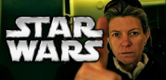 Michelle MacLaren suena como candidata a dirigir el segundo spin-off de Star Wars (2018)