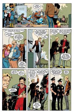 Página de Quantum and Woody! #1