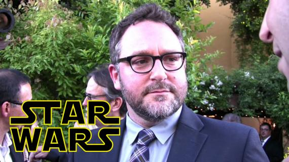 Colin Trevorrow rumoreado como director de Star Wars: Episode IX (2019)