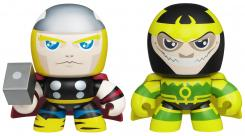 Mighty Muggs de The Avengers / Los Vengadores (2012), de Hasbro