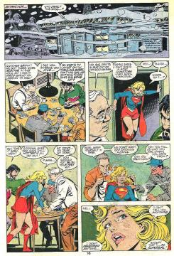 Adventures of Superman #441