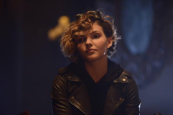 Imagen del primer episodio de la segunda temporada de Gotham