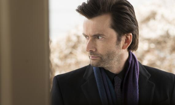 Imagen de la primera temporada de Marvel's Jessica Jones (2015 - ?), Killgrave / Purple Man