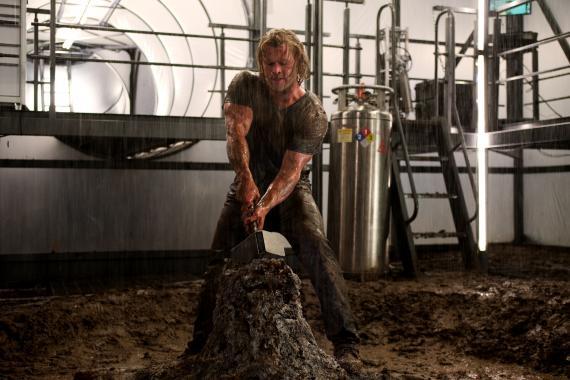 Imagen / Captura de Thor