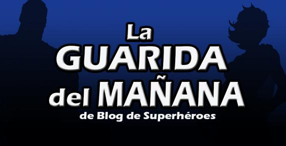 Logo de La Guarida del Mañana
