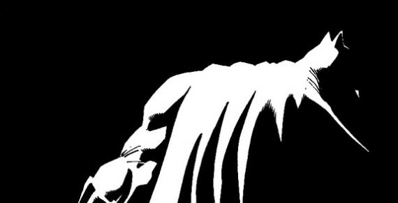 Recorte de una de las portadas de Dark Knight III: The Master Race