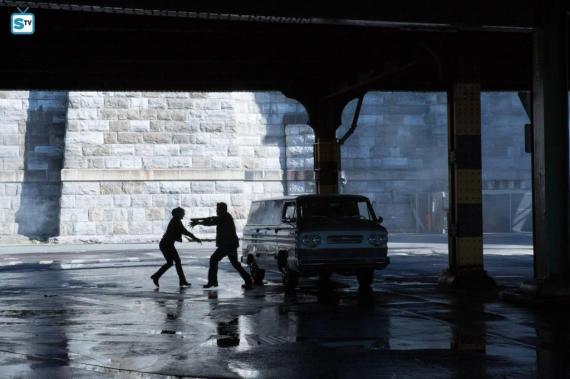 Imagen de Gotham 2x06: By Fire