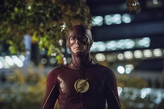 Imagen de The Flash 2x04: The Fury of Firestorm
