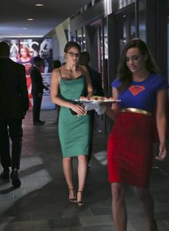 Supergirl 1x03: Fight or Flight