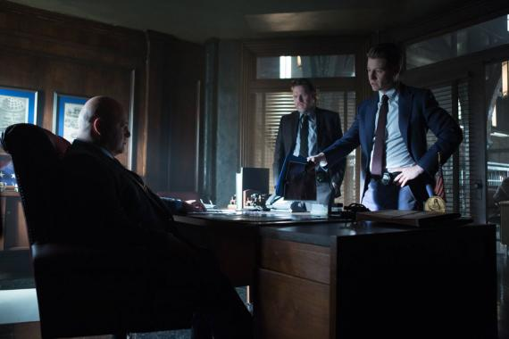 Imagen de Gotham 2x07: Mommy's Little Monster