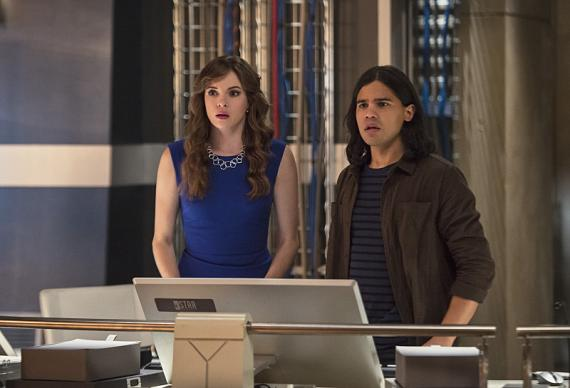 Imagen de The Flash 2x06: Enter Zoom
