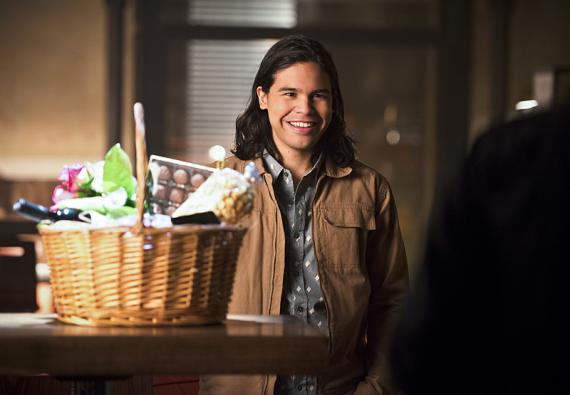 Imagen de The Flash 2x07: Gorilla Warfare