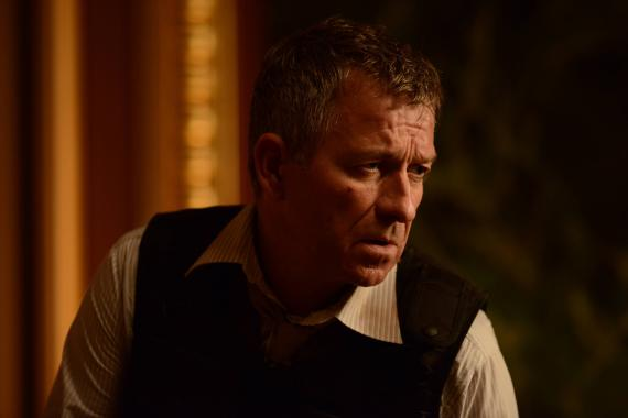 Imagen de Gotham 2x11: Worse Than A Crime, final de midseason