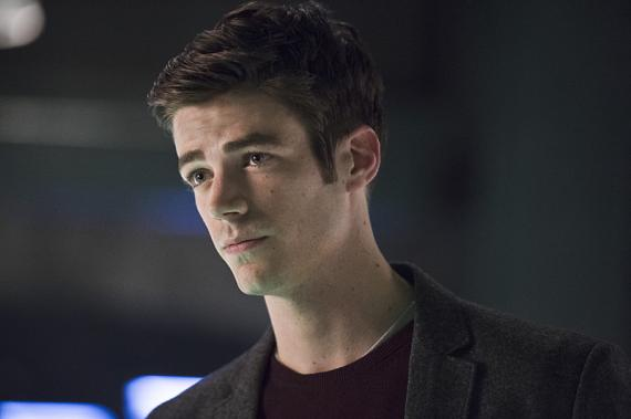 Imagen de The Flash 2x08: Legends of Today