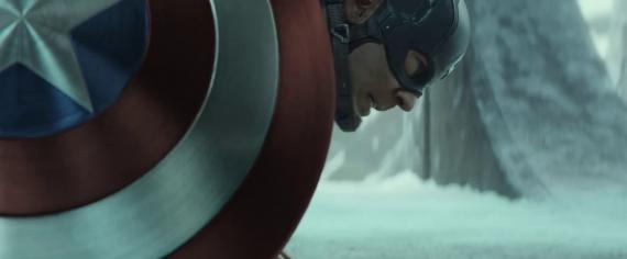 Captura del primer trailer de Capitán América: Civil War (2016)