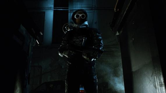 Primer vistazo a Mr. Freeze en Gotham