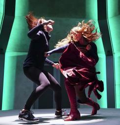 Imagen de Supergirl 1x08: Hostile Takeover