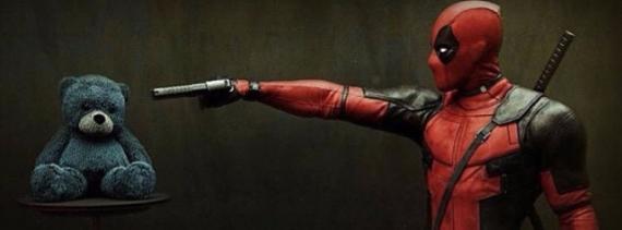 La campaña viral de Deadpool nos pide que nos unamos a Deadpool Core