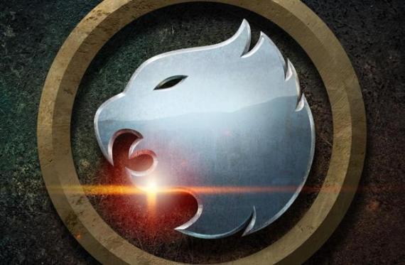 The CW publica el logo de los halcones en DC's Legends of Tomorrow