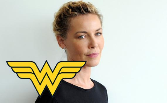 Connie Nielsen será Hipólita en Wonder Woman (2017)