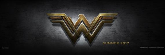 Logo de Wonder Woman (2017)