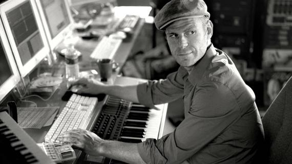 Compositor Junkie XL