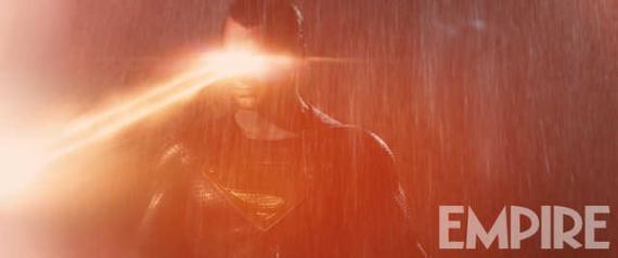 Imagen de Batman v Superman: El Amanecer de la Justicia (2016) publicada por Empire