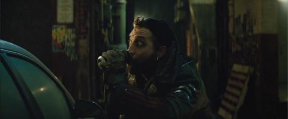 Imagen del segundo trailer de Escuadrón Suicida (2016)
