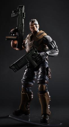 Marvel Legends - Cable