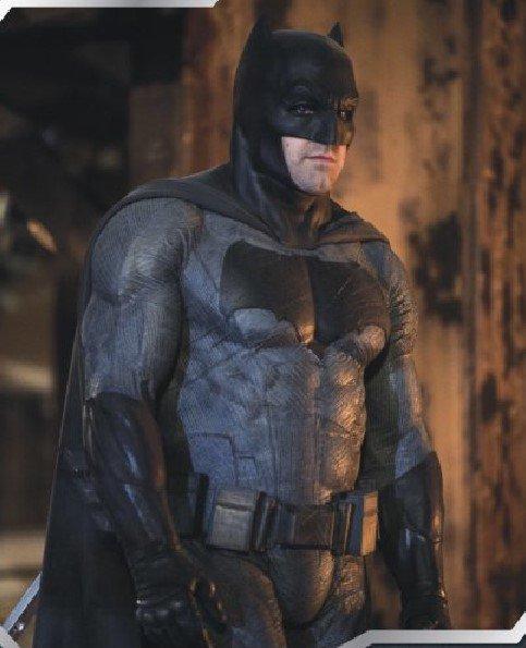 Imagen de Batman en Batman v Superman: El Amanecer de la Justicia (2016)