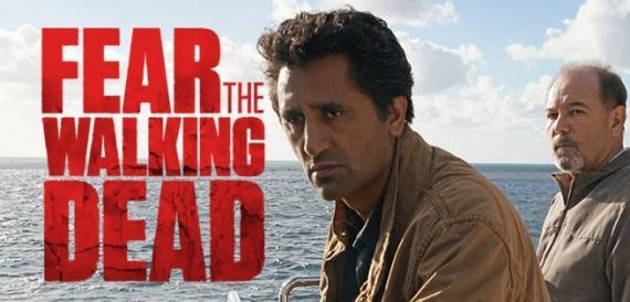 Avance de la segunda temporada de Fear The Walking Dead