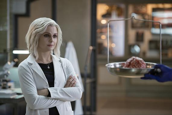 Imagen de iZombie 2x15: He Blinded Me With Science