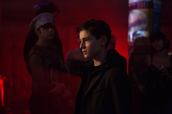 Imagen de Gotham 2x14: This Ball of Mud and Meanness