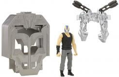 Juguete de Bane de The Dark Knight Rises (2012) de Mattel