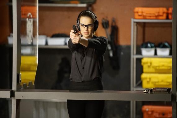 Imagen de Agentes de S.H.I.E.L.D. 3x14: Watchdogs
