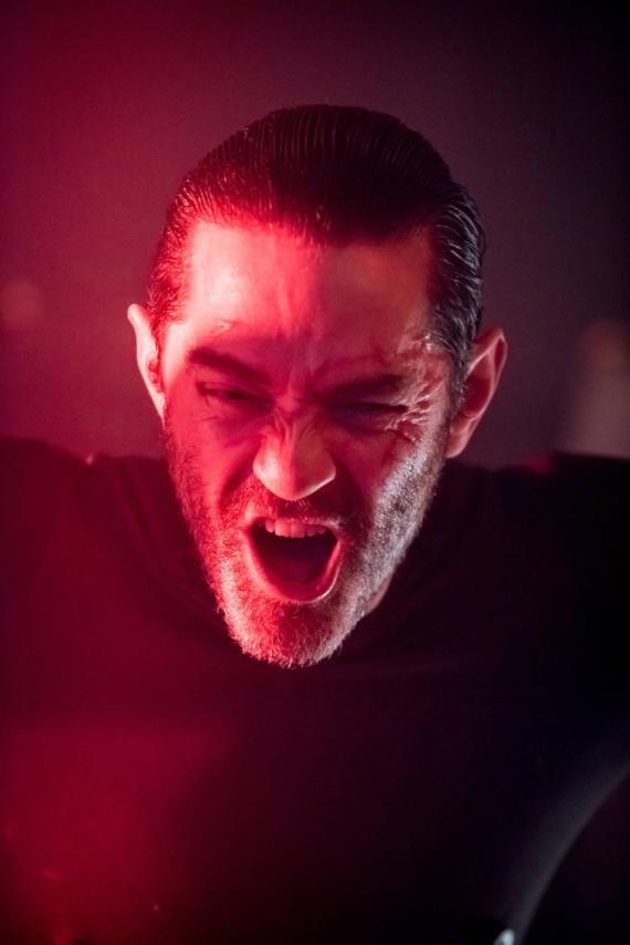 Imagen de Gotham 2x19: Azrael