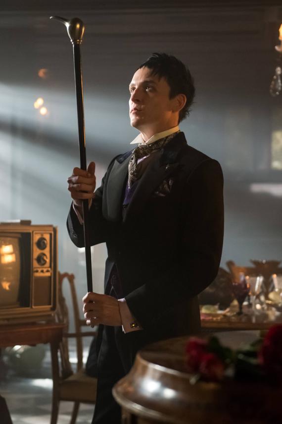 Imagen de Gotham 2x20: Unleashed