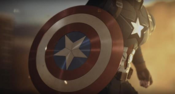 Capitán América: Civil War llega a Marvel's Avengers Alliance 2