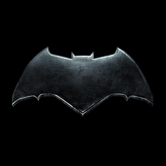 Logo de Batman para Justice League (2017)