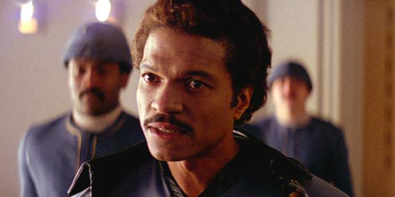 Imagen de Star Wars: Episodio V: El Imperio Contraataca (1980)