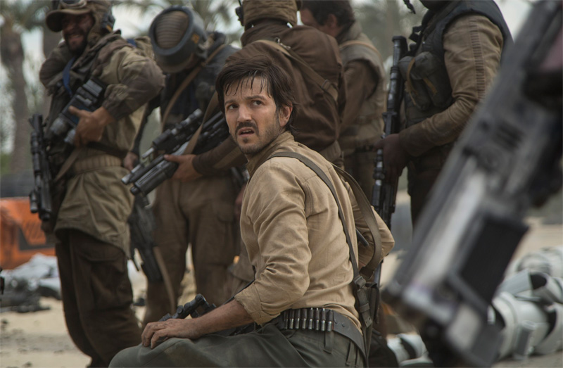 Imagen de Cassian Andor en Rogue One: Una historia de Star Wars (2016)