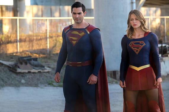 Imagen de Supergirl 2x02: The Last Children of Krypton