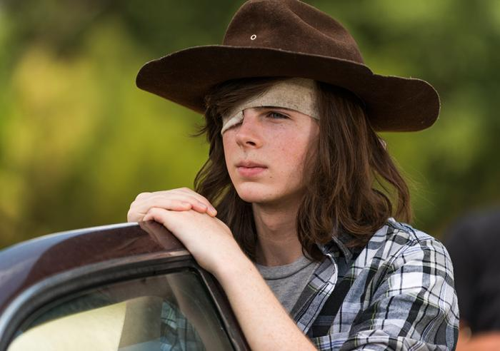 Imagen de The Walking Dead 7x05: Go getters