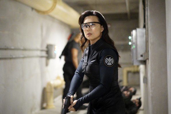 Imagen de Agentes de S.H.I.E.L.D. 4x07: Deals With our Devils