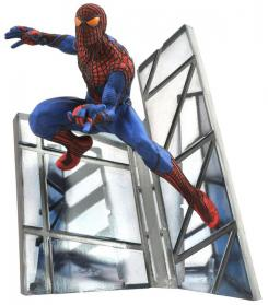 Figura de The Amazing Spider-Man (2012) de Diamond Select