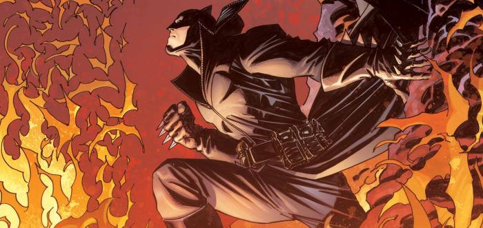 Damian, hijo de Batman