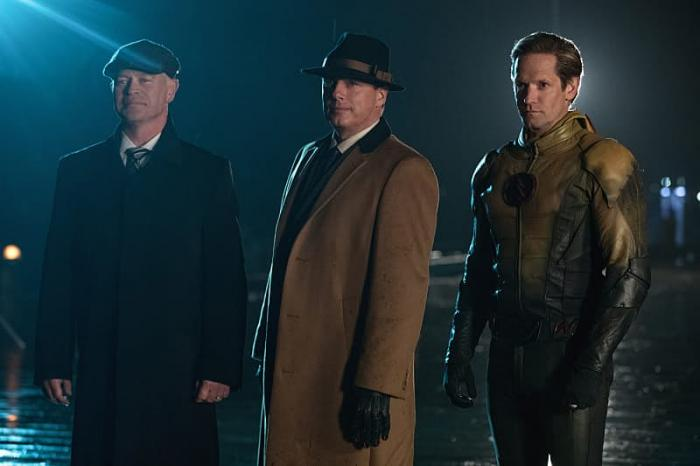 Imagen de DC's Legends of Tomorrow 2x08: The Chicago Way