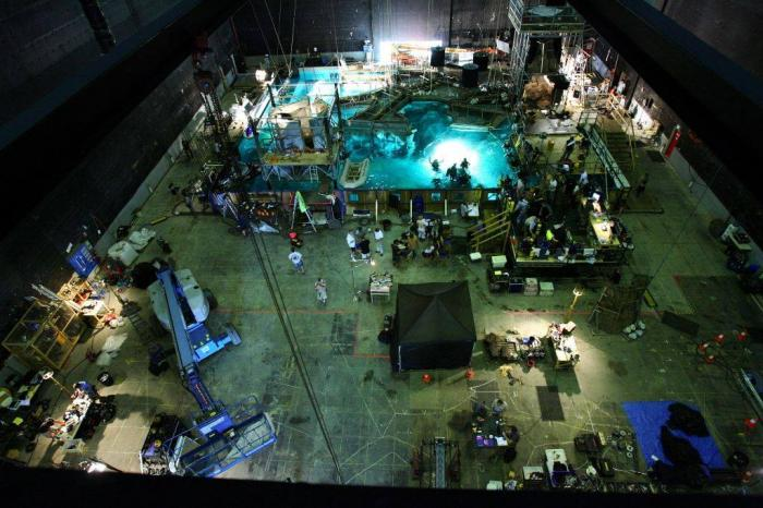 Set de Aquaman