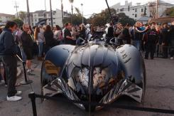 Batmobile de Batman y Robin (1997)